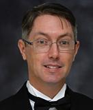 Richard Magner, Director of Bands, Parkview High School