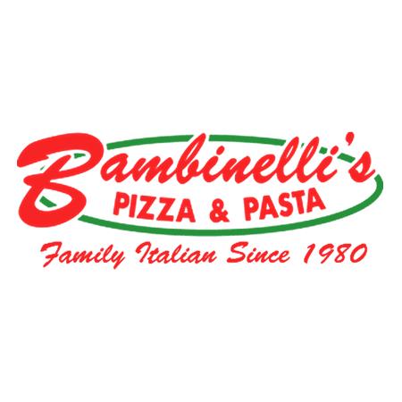 Bambinellis Pizza Lilburn
