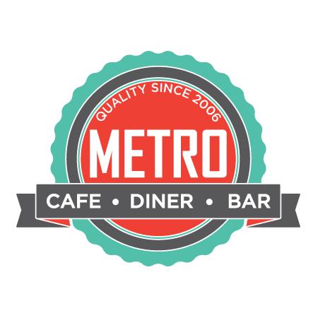 Metro Cafe Diner - Stone Mountain