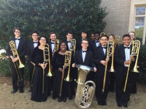 Parkview Trombone Choir