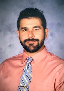 Carlos Franco, Assoc Director, Parkview High School Bands (Gwinnett County, GA)